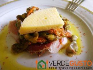 Pane anticato - Cilento ©Foto Anna Bruno/VerdeGusto