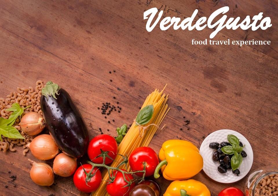 VerdeGusto food travel experience