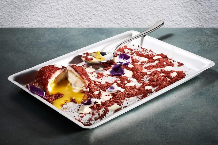 La cucina del ristorante Acquada a Milano - Foto Marco Varoli