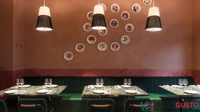 Rost ristorante a Porta Venezia Milano