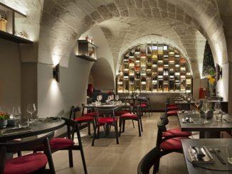 Shima Lounge Lecce